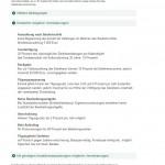 DEVK-Immobilienfinanzierung: Konditionen (weitere Bedingungen)