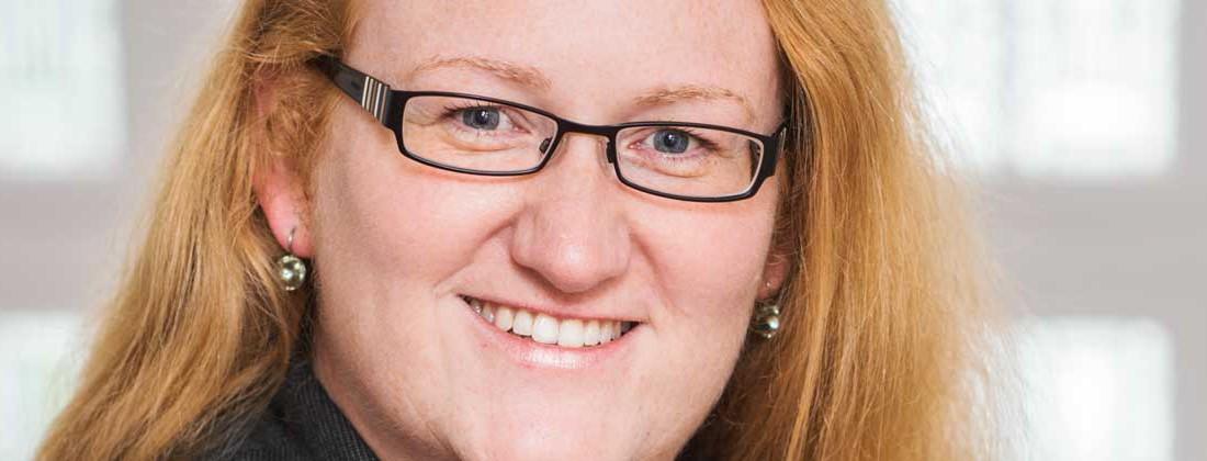 Judith Bexten - freie Journalistin